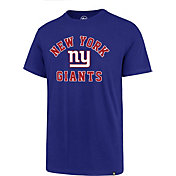 '47 Men's New York Giants Rival Royal T-Shirt