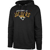 '47 Men's Jacksonville Jaguars Headline Black Hoodie