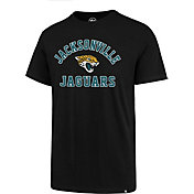 '47 Men's Jacksonville Jaguars Rival Black T-Shirt