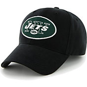 '47 Boys' New York Jets Basic MVP Kid Black Hat