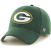 '47 Boys' Green Bay Packers Basic MVP Kid Green Hat