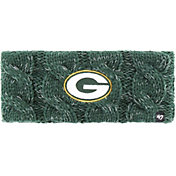 '47 Men's Green Bay Packers Penelope Green Headband