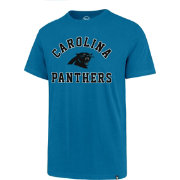 '47 Men's Carolina Panthers Rival Blue T-Shirt