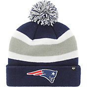 '47 Men's New England Patriots Breakaway Cuffed Knit
