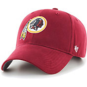 '47 Boys' Washington Redskins Basic MVP Kid Red Hat