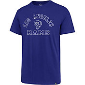 '47 Men's Los Angeles Rams Legacy Rival Royal T-Shirt