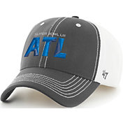 '47 Men's Super Bowl LIII Cooler MVP Charcoal Adjustable Hat