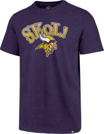 e0143e4d3fd Minnesota Vikings Men's Apparel | NFL Fan Shop at DICK'S