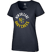 '47 Women's New Orleans Baby Cakes Club T-Shirt