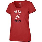 '47 Women's Reno Aces Club T-Shirt
