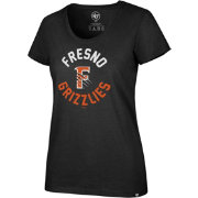 '47 Women's Fresno Grizzlies Club T-Shirt