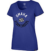 '47 Women's Omaha Storm Chasers Club T-Shirt