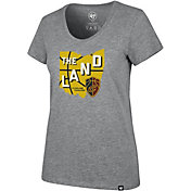 "'47 Women's Cleveland Cavaliers ""The Land"" Scoop Neck T-Shirt"