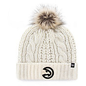'47 Women's Atlanta Hawks Meeko Cuffed Knit