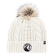 '47 Women's Minnesota Timberwolves Meeko Cuffed Knit