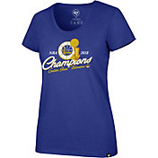 '47 Women's 2018 NBA Champions Golden State Warriors T-Shirt