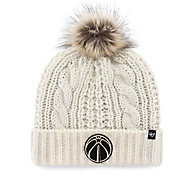 '47 Women's Washington Wizards Meeko Cuffed Knit