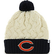 '47 Women's Chicago Bears Matterhorn Pom Knit