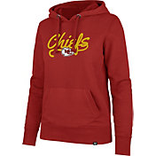 '47 Women's Kansas City Chiefs Headline Red Hoodie