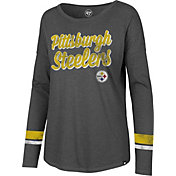 newest a8587 720b4 Pittsburgh Steelers Women's Apparel | NFL Fan Shop at DICK'S
