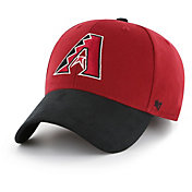 '47 Youth Arizona Diamondbacks Short Stack MVP Adjustable Hat