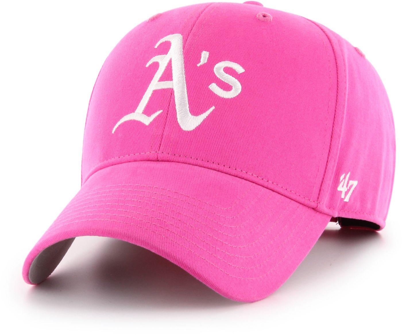 '47 Youth Oakland Athletics Basic MVP Adjustable Hat