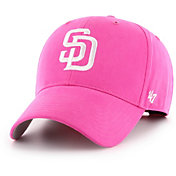 '47 Youth San Diego Padres Basic MVP Adjustable Hat