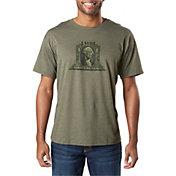 5.11 Tactical Men's George Tactical Short Sleeve T-Shirt
