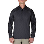 5.11 Tactical Men's Kryptek Rapid Half Zip Pullover