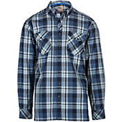 5.11 Tactical Men's Peak Long Sleeve Button Down Shirt