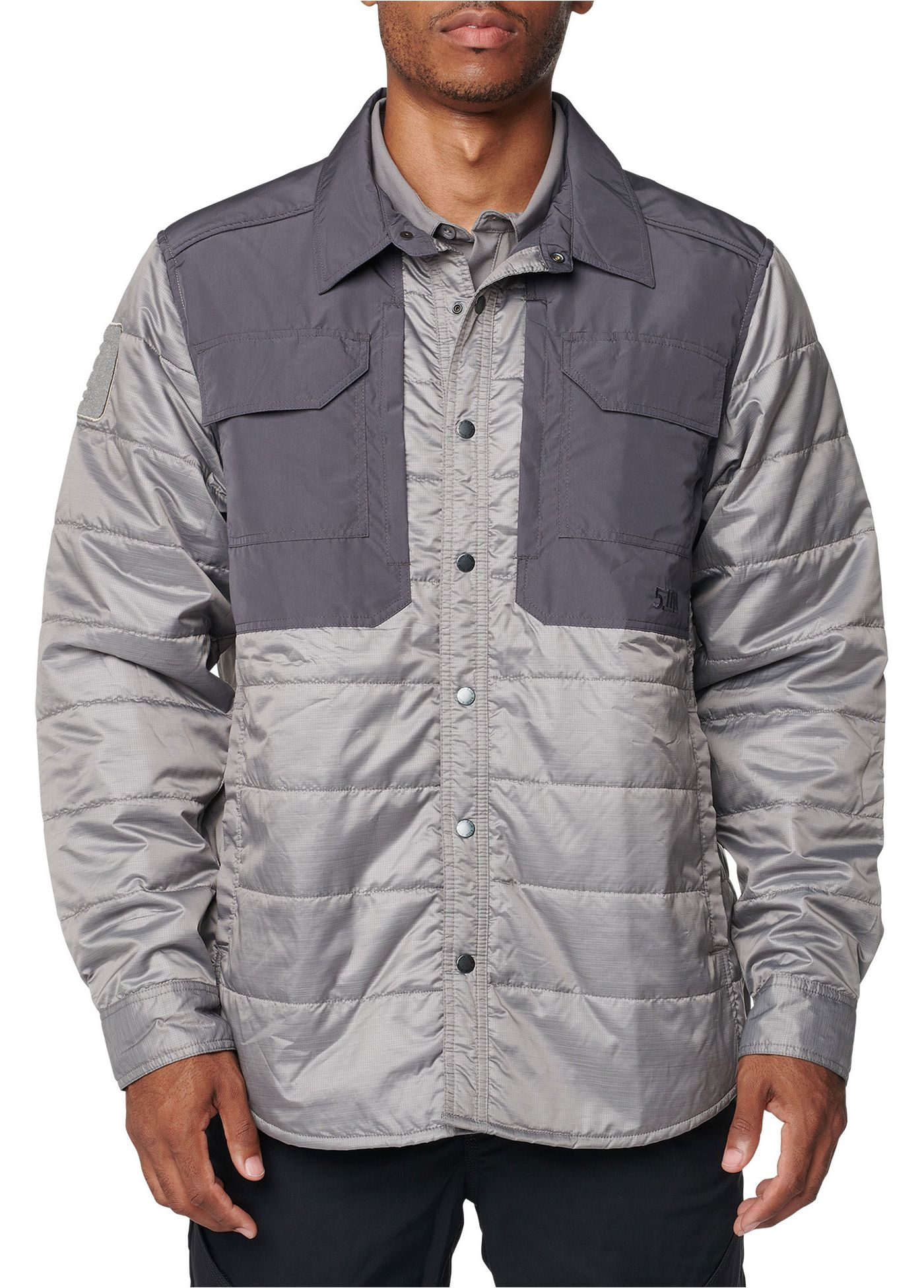 5.11 Tactical Men's Peninsula Insulator Shirt Jacket