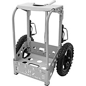 Dynamic Discs ZÜCA Backpack Cart