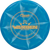 Dynamic Discs Classic Blend Burst Warden Putter