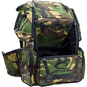 Latitude 64 Luxury E3 Disc Golf Backpack