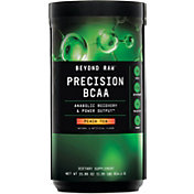 GNC Beyond Raw Precision BCAA Peach Tea 30 Servings