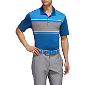adidas Men's Ultimate365 Classic Merch Golf Polo