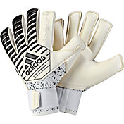 adidas Adult Classic Fingersave Soccer Goalkeeper Gloves