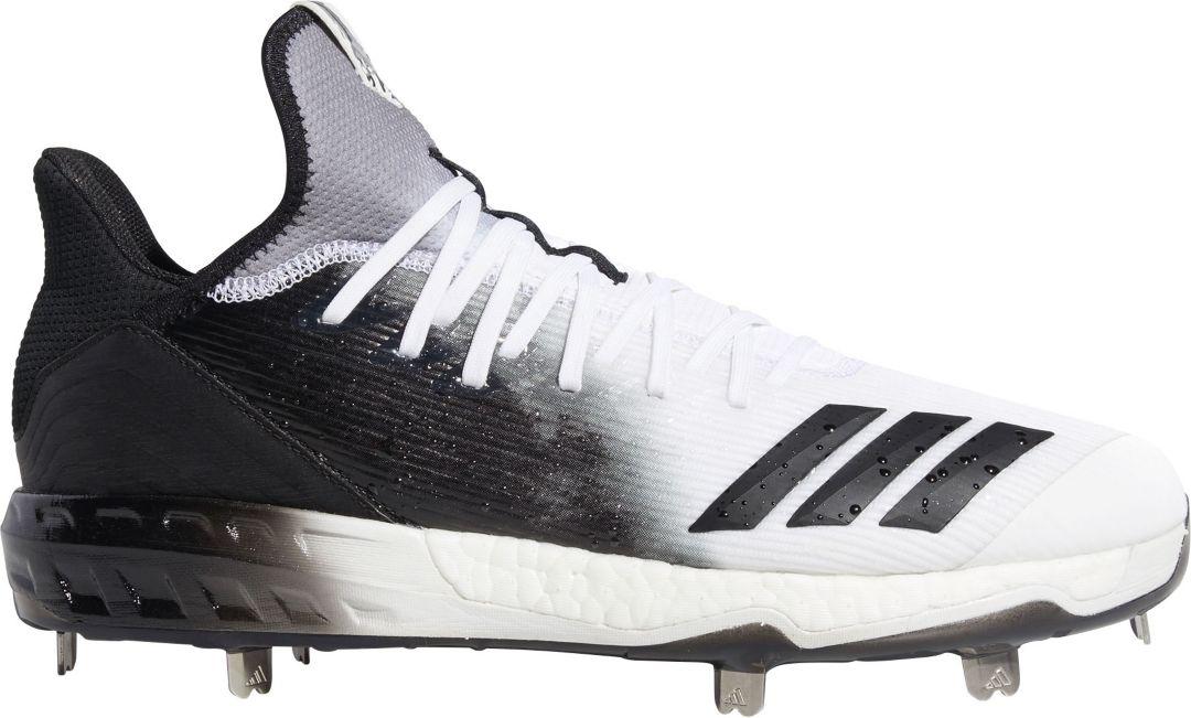 b1effcbd4e82 adidas Men's Icon 4 Splash Metal Baseball Cleats | DICK'S Sporting Goods
