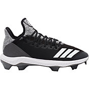 adidas Men's ICON Bounce Hybrid TPU Baseball Cleats