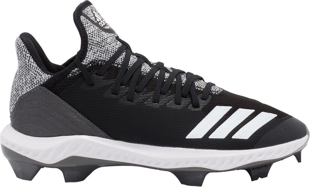adidas Icon Bounce Hybrid TPU Routine Cleats Black adidas US  DICK'S