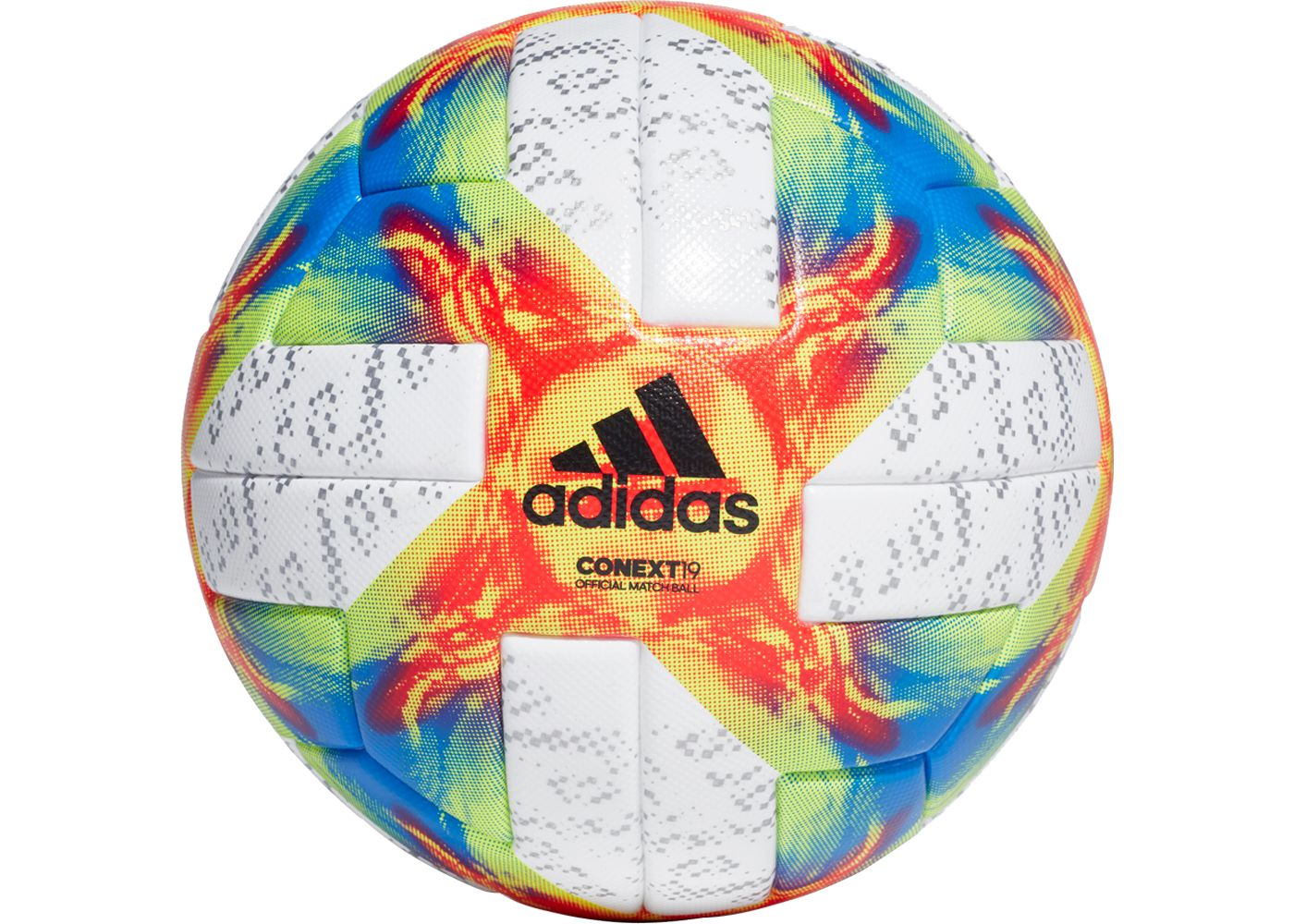 adidas 2019 FIFA Women's World Cup Conext19 Official Match Ball