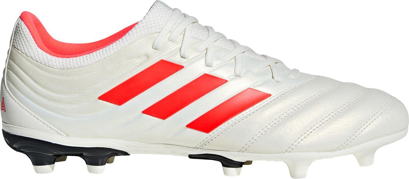 adidas Men's Copa 19.3 FG Soccer Cleats