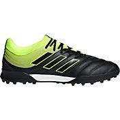 adidas Men's Copa 19.3 Turf Soccer Cleats
