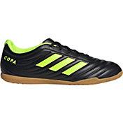 adidas Men's Copa 19.4 Indoor Soccer Shoes