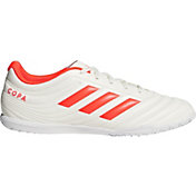 adidas Men's Copa 19.4 Indoor Soccer Shoes