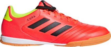 best loved 301c8 8666e adidas Mens Copa Tango 18.3 Indoor Soccer Shoes