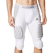 adidas Adult techfit® 7-Pad Football Girdle