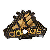 adidas Adult Snoop Dogg adizero 7.0 Adimoji Receiver Gloves
