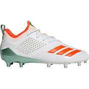 adidas Men's adiZERO 5-Star 7.0 Hotbed Long Island Lacrosse Cleats