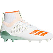 adidas Men's adiZERO 5-Star 7.0 Hotbed Long Island Mid Lacrosse Cleats